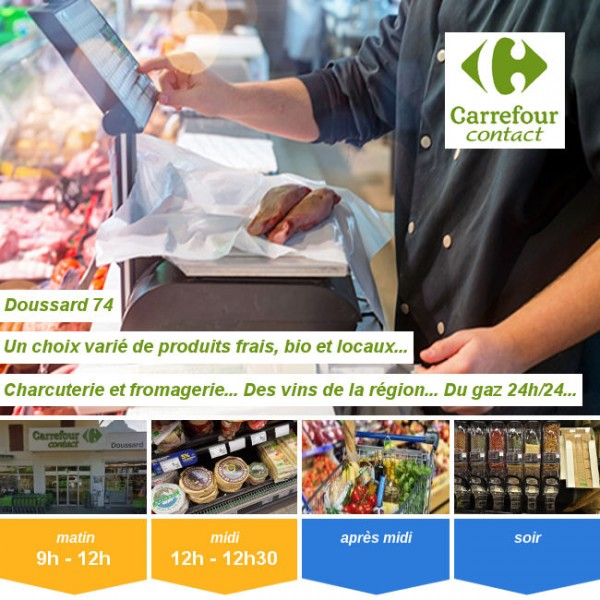 Vignette - Carrefour Contact