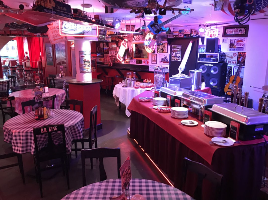 Deco Annee 50 Americaine american diner epagny 74   fiches